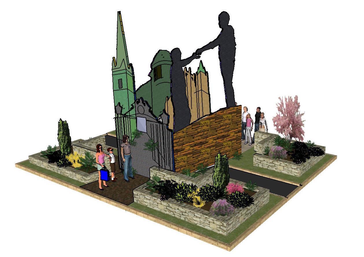 Welcome Trevor Edwards Garden Design